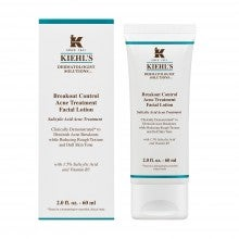 Kiehl's Dermatologist Solutions™ Breakout Control Acne Treatment Facial Lotion