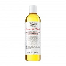 Kiehl's Creme de Corps Smoothing Oil-to-Foam Body Cleanser - 8.4 oz.