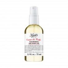 Kiehl's Creme de Corps Nourishing Dry Body Oil - 2.5 oz.