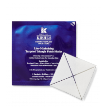 Kiehl's Line-Minimizing Targeted Triangle Patch-Masks