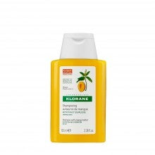 Spend $35+, get a free travel-size Klorane Shampoo with Mango Butter