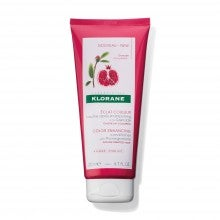 Klorane Anti-Fade Conditioner with Pomegranate - For Color-Treated Hair