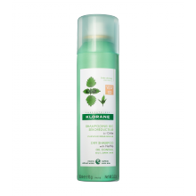 Klorane Dry Shampoo with Nettle - Tinted