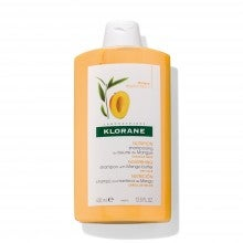 Klorane Shampoo with Mango Butter - For Dry Hair