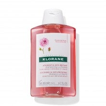 Klorane Shampoo with Peony - For Sensitive & Irritated Scalps