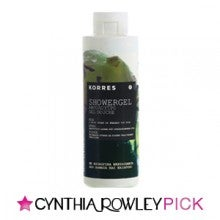 Korres Showergel in Fig (200ml)