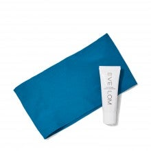 Spend $35+, get a free EVE LOM Rescue Mask deluxe sample and L. Erickson Italian Bandeau