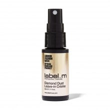 Spend $25+, get a free label.m Diamond Dust Leave-In Crème deluxe sample