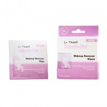 LA FRESH® Travel Lite® Makeup Remover Wipes