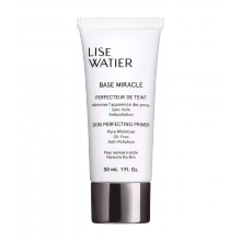 Lise Watier Base Miracle Skin Perfecting Primer-Normal to Dry Skin