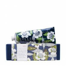 Lollia by Margot Elena Shea Butter Handcreme - Wander