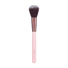 Luxie Beauty 514 Blush Rose Gold Brush