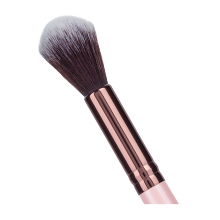 Luxie Beauty 522 Tapered Highlighter Rose Gold Brush