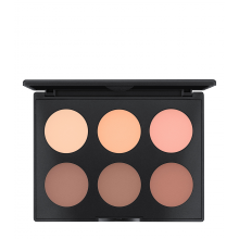 M·A·C Cosmetics Studio Fix Sculpt and Shape Contour Palette - Light/Medium