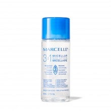 Spend $25+, get a free Marcelle 3-in-1 Micellar Solution deluxe sample