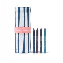 Marcelle Mini Waterproof Eyeliner Travel Kit
