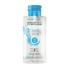 Marcelle Micellar Water - All Skin Types
