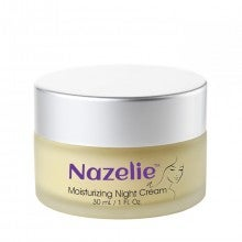 Nazelie Moisturizing Night Cream
