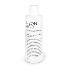 Neon & Co. Good Hair Shampoo