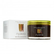 nyakio™ Kenyan Coffee Body Scrub