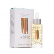 nyakio™ Hydrating Face Oil With Kola Nut