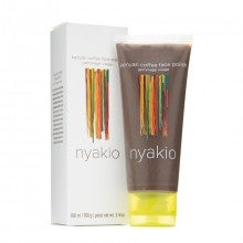 nyakio™ Kenyan Coffee Face Polish