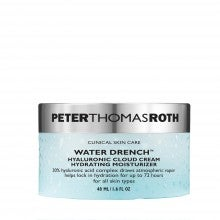 PETER THOMAS ROTH Water Drench™ Hyaluronic Cloud Cream