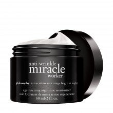 philosophy® anti-wrinkle miracle worker night