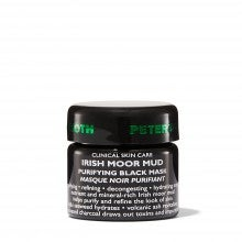 PETER THOMAS ROTH Irish Moor Mud Purifying Black Mask deluxe sample