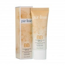 Pūrlisse BB tinted moist cream SPF 30