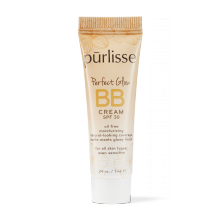 Spend $35+, get a free Pūrlisse BB tinted moist cream SPF 30 - Medium deluxe sample