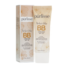 Pūrlisse Perfect Glow BB Cream SPF 30