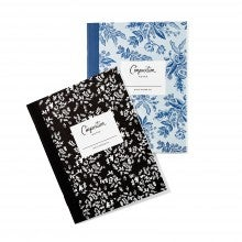 Spend $35+, get a free Rifle Paper Co. Composition Pocket Notebook Duo