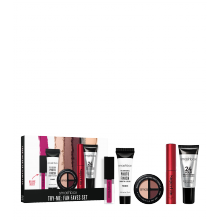 Smashbox Cosmetics Try Me Fan Faves Set