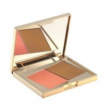 Smith & Cult Book of Sun Blush Bronzer Duette - Chapter 1