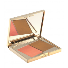 Spend $75+, get a free full-size Smith & Cult Book of Sun Blush and Bronzer Duette - Chapter 2