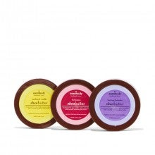 Sumbody Shea Butter Pot Trio