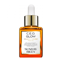 Sunday Riley C.E.O. Glow Vitamin C + Turmeric Face Oil - 1.18 oz.