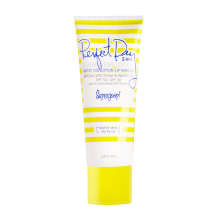 Supergoop! Perfect Day 2-in-1 Everywear Lotion SPF 50 + Mint Condition Lip Shield SPF 30