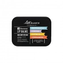 S.W. Basics Lip Balm Flights