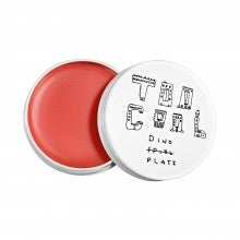 Spend $35+, get a free full-size too cool for school DINOPLATZ LIP BALM in #4 Peach Melba