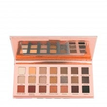 The Beauty Crop Espresso Yourself Eyeshadow Palette