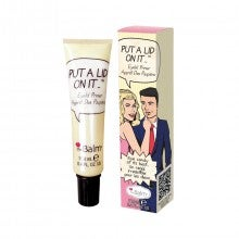 theBalm® cosmetics Put A Lid On It® Eyelid Primer