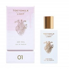 TokyoMilk Light And Soul Eau De Parfum