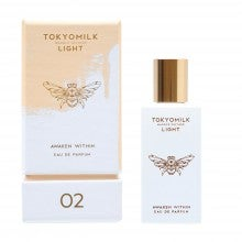 TokyoMilk Light Awaken Within Eau De Parfum