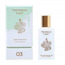 TokyoMilk Light Transformation Eau de Parfum