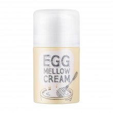 too cool for school All-in-One Egg Mellow Cream 5-in-1 Firming Moisturizer