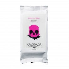 too cool for school Kazkaza Cleansing Wipes