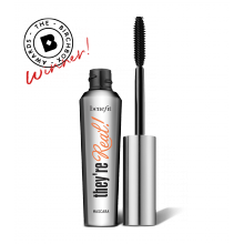 Benefit Cosmetics They're Real! Lengthening Mascara - Beyond Black