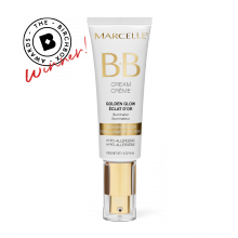 Marcelle BB Cream Golden Glow